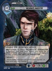 Incarnate Inheritor-0