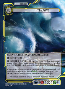 Tidal Wave-0