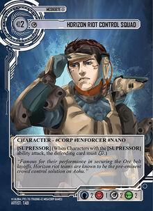 Horizon Riot Control Squad-0
