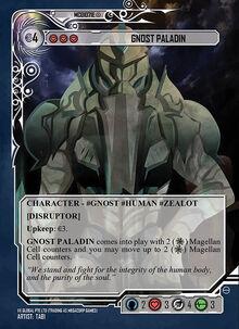 Gnost Paladin-0