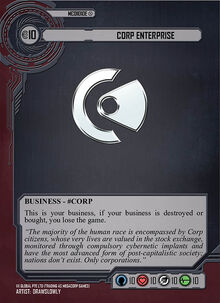 Corp Enterprise-0