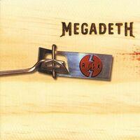 MegadethRisk