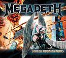 United Abominations (album)