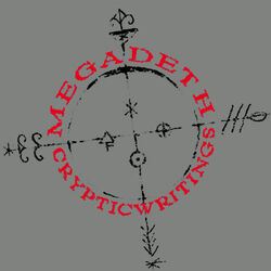 Cryptic Writings (album)