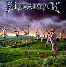 Youthanasia (album)