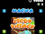Cloud Village (Normal)