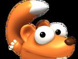 Foxworthy