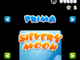 Silvery Moon (Normal)