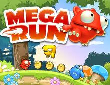 Mega-Run-Splash