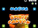 Spirit Canyon (Normal)