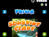 Sunshine Glade (Normal)