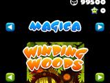 Winding Woods (Normal)