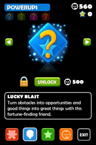 LuckyBlastNormal
