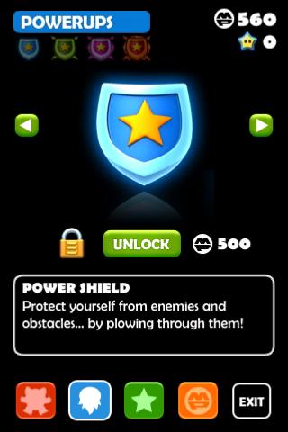 PowerShieldNormal