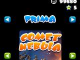 Comet Nebula (Hard)