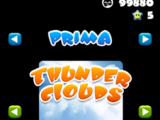 Thunder Clouds (Normal)