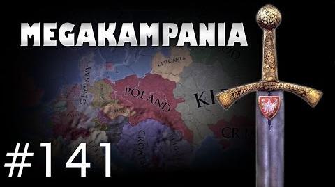 Megakampania 141 - Zagrajmy w Europa Universalis IV - Ku Chaosowi (Lata 1540-1544)