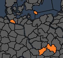 Great Moravia 1283
