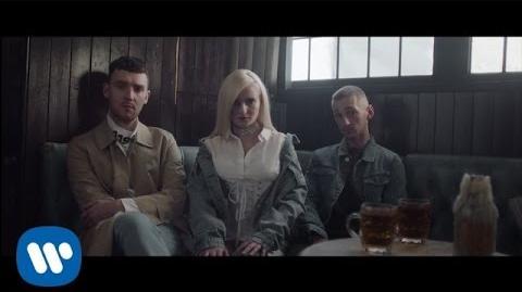 Clean Bandit - Rockabye ft. Sean Paul & Anne-Marie -Official Video-