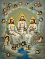 Święta Trójca
