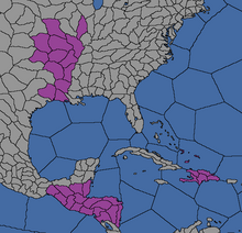 Karaiby1700