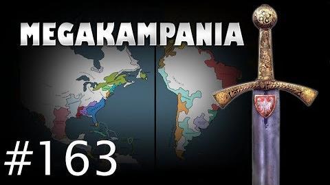 Megakampania 163 - Zagrajmy w Europa Universalis IV - Świat w roku 1700