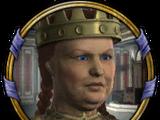 Gertruda I