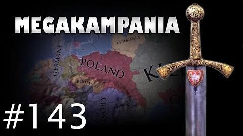Megakampania 143 - Zagrajmy w Europa Universalis IV - Wojna z Heretykami (Lata 1550-1557)