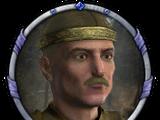 Mieszko Brzeski