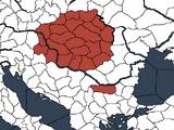 Marchia Węgier