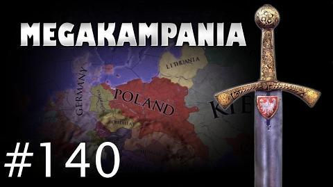 Megakampania 140 - Zagrajmy w Europa Universalis IV - Herezja (Lata 1531-1539)