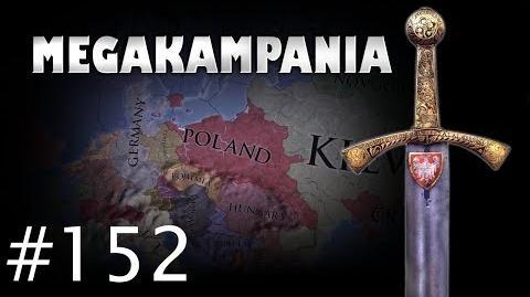 Megakampania 152 - Zagrajmy w Europa Universalis IV - Młody i Wojowniczy (Lata 1609-1612)