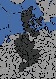 Niemiaszki 1600