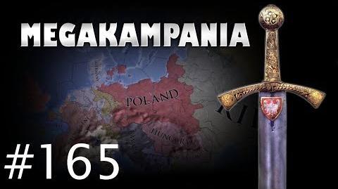Megakampania 165 - Zagrajmy w Europa Universalis IV - Cisza przed Burzą (Lata 1709-1715)