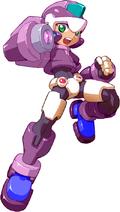 Megaman Beta