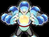 Crystal Man