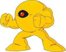 Yellowdevil