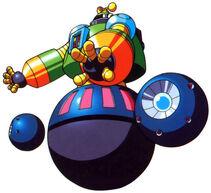 8-astroman
