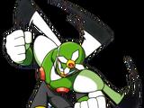 Gyro Man
