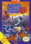 270px-Mega Man 3 box art