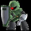 MM11 Sniper Joe