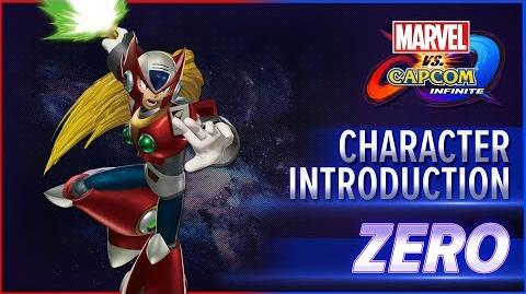 Marvel vs. Capcom Infinite - Zero Tutorial