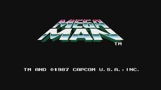 Mega Man Longplay