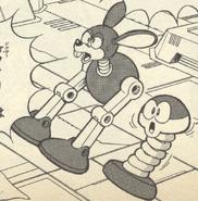 RYBMM2Robots
