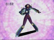 Cross fusion - needleman