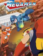 MMLC Mega Man