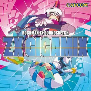 ZXGigamix CDCover