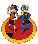 Mega Man Battle Network (series)