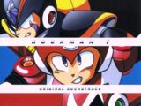 Rockman 7 Original Soundtrack