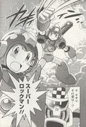 Gigamix Super Mega Man